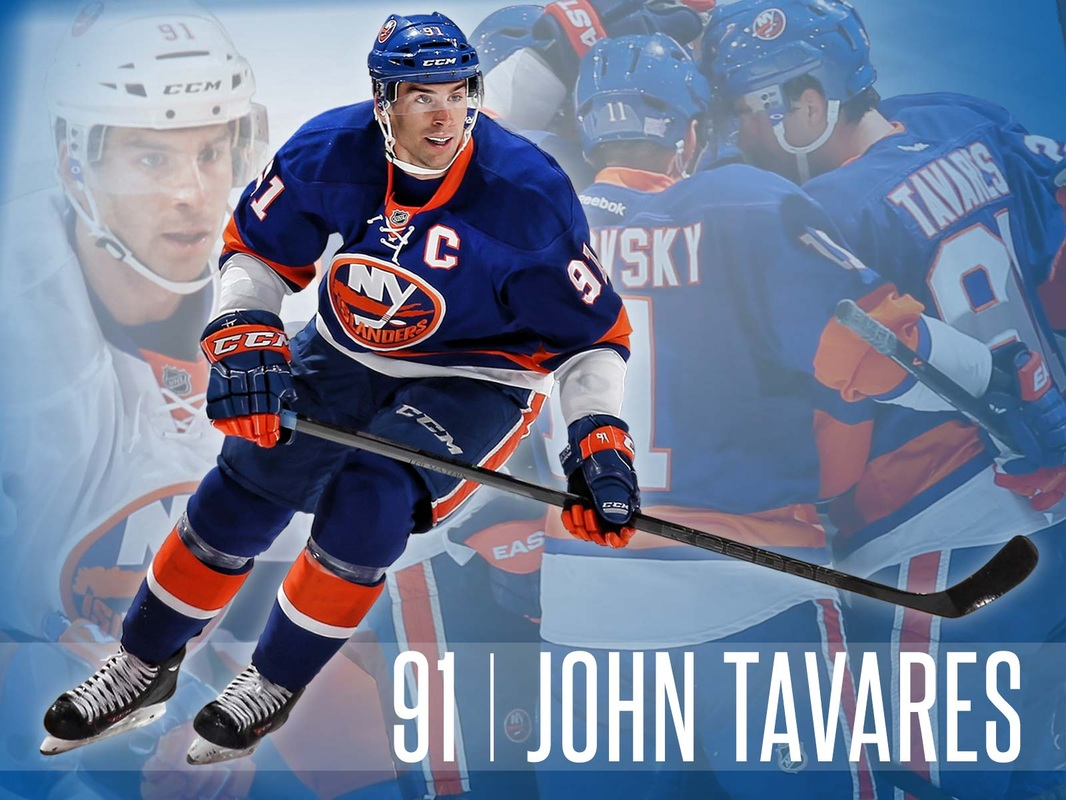 NEW YORK ISLANDERS COMPUTER WALLPAPER